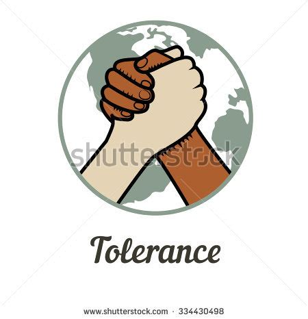 Is tolerance the same as love essay